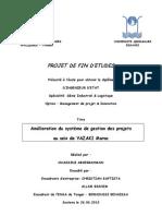 Rapport PFE, Ouassini Abderrahman