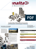 Canalta Parts Catalogue