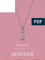 Fine Jewelry | Skinner Auction 2601B