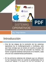Fundamentos de los Sistemas Operativos