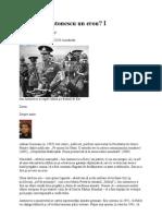 A Fost Ion Antonescu Un Erou