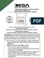 Cdcfnr Manual