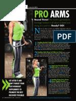 PRO ARMS - Round 2!