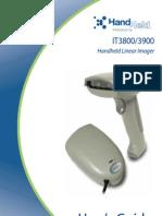3800 Series Manual