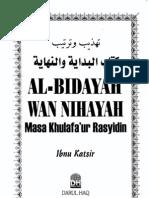 Kitab Bidayah Wan Nihayah