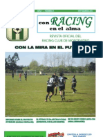 Numero Uno Racing