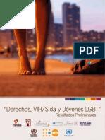 Derechos, VIH Sida y Jóvenes LGBT-baja