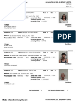 Sequatchie County Arrests From 05-13-2012 to 05-15-2012 File 1