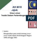 Kuliah M11-Unsur Tradisi Plbgaan