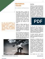 Alcenit Insights - Proyectos informáticos de gran escala