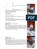 Trajes Típicos de Guatemala Q15