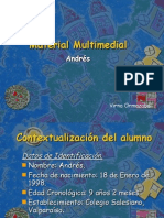 Material Multi Medial