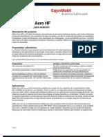 Mobil Aero Hf Serie