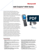 Dolphin 9500 Series