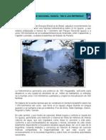 S.O.S. Parque Nacional Iguazú
