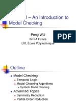 1-ModelChecking