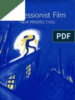 Expressionist Film-New Perspectives (Dietrich Scheunemann Ed, 2003)