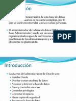 Curso de Oracle Rapido