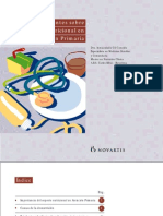 Apuntes Sobre Soporte Nutricional en Atencion Primaria