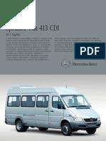 Sprinter Van 413