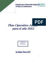 POA 2012 Oficial ISNA Con Acuerdo Actualizado 16-03-12