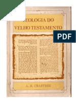 TEOLOGIA BÍBLICA DO VELHO TESTAMENTOCRABTREE