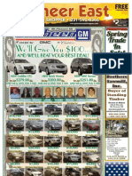 Pioneer East News Shopper, May 21, 2012