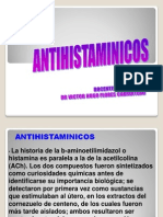 ANTIHISTAMINICOS I.pptx