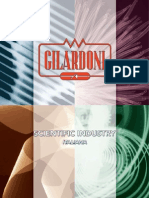 Gilardoni Scientific Industry