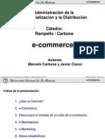 e Commerce Nuevo
