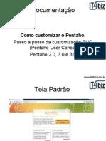 customizar_Pentaho