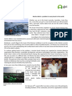 GVI Mexico Monthly Achievements Report February 2012