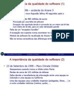 01 Teste de Software