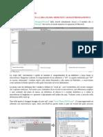 Brief guide to ANSOFT DESIGNER/NEXXIM