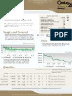 Fallbrook Market Report