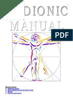 Radionics Manual