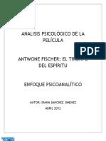 Analisis Personalidad_Antwone Fischer