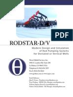 Rodstar Manual