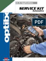 Service KIT Automotive GB