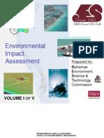 Environnement Impact