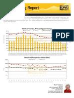 Main Housing Report May 2012