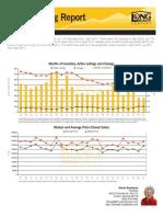 N Housing Report May 2012