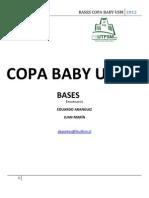 Bases Baby Usm Final