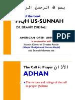 Salah(3)-Adhan
