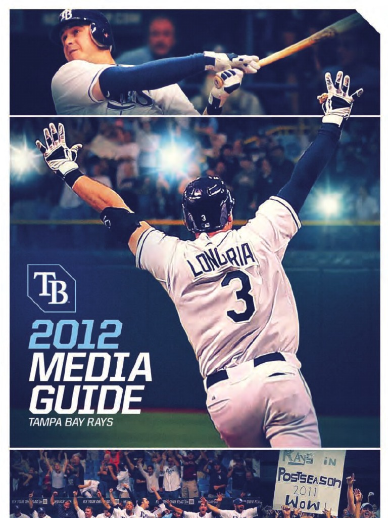 891d156f Schedule: Tampa Bay Rays