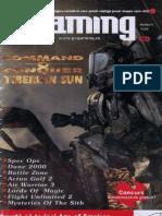 PC Gaming Nr 06