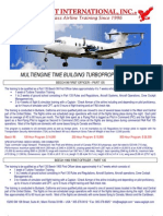 Turboprop Programs
