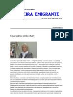 Madeira Emigrante N:41