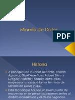 Expo Sic Ion Mineria de Datos
