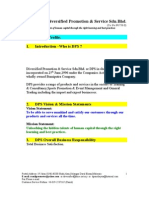 DPS Corporate Profile-1stDec,2005 Ed.revised 13112008